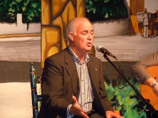 Antonio Colchón