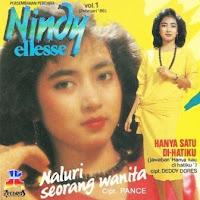 Nindy Ellesse - Naluri Seorang Wanita  (Full Album 1986)