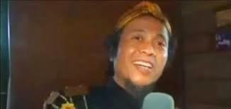 penampilan fisik Ki Joko Bodo setelah mengaku bertobat