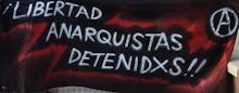 Libertad para Mónica y Francisco pres@s anarquistas en el estado español