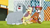 Pound Puppies Yeni Oyunları