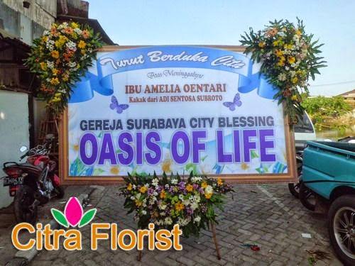 surabaya florist delivery