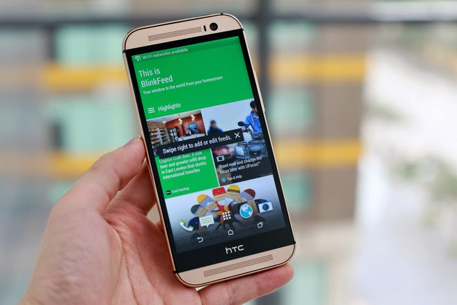 The Best Smartphone Display 4