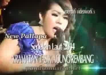 Devi Aldiva - Karang Cinta (Live Tasik Agung Rembang 2014)