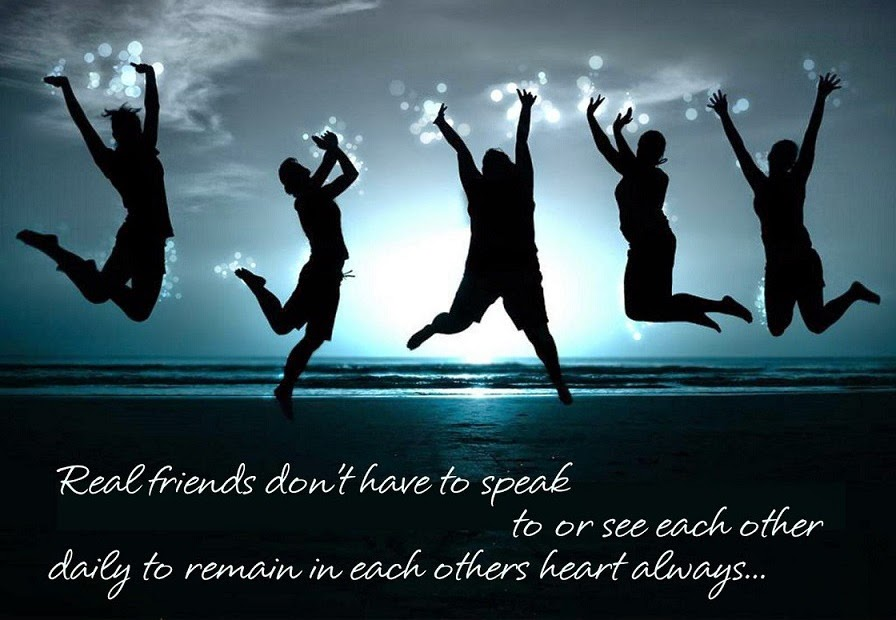 Quotes Of The Day For Facebook Friendship day images with