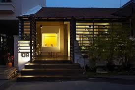 Singapore Homes Designs