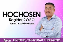 HOCHOSEN