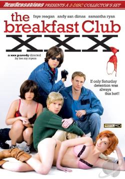 Breakfast Club A XXX Parody (2010)