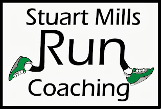 Run Coaching with Stuart Mills