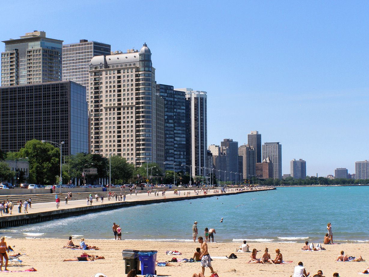 chicago beach hd wallpapers 2013 all about hd wallpapers