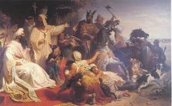Charlemagne in Baghdad