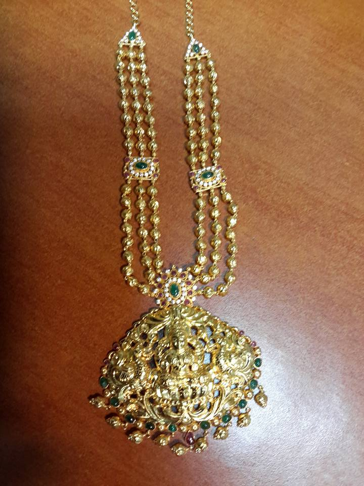 lockets puligoru gold collection puli jewellery locket small goru img