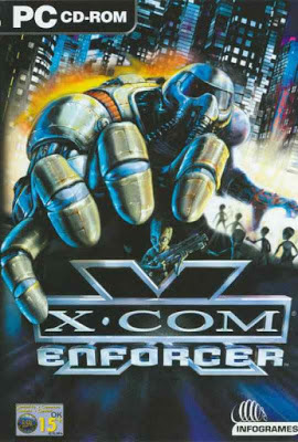 X-COM Enforcer Free For PC