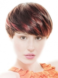 pretty short hair style ideas  hair modelz