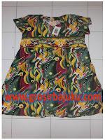 Daster batik cirebon murah