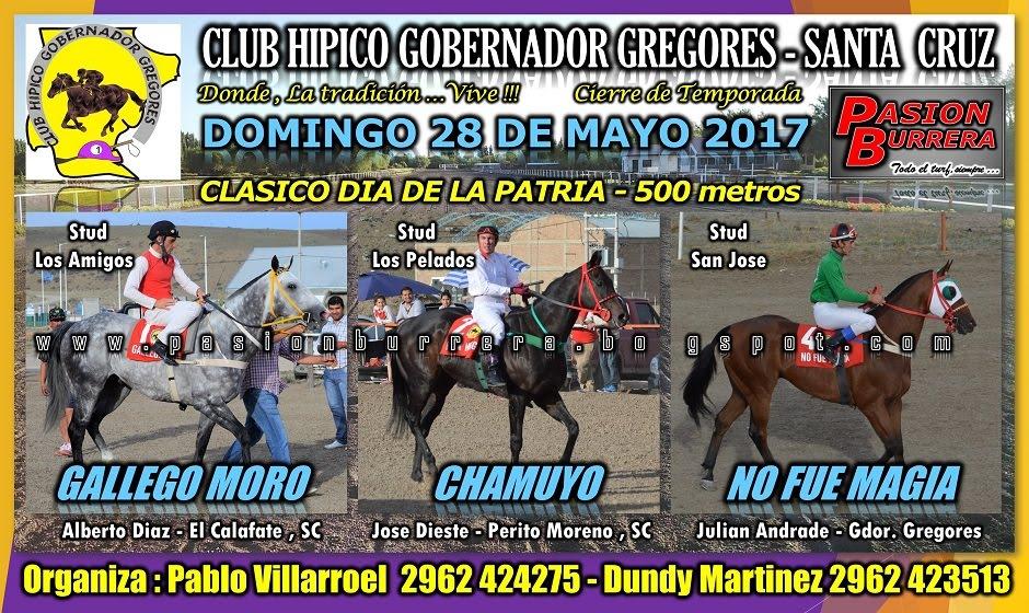 GDOR GREGORES - 28 - 500