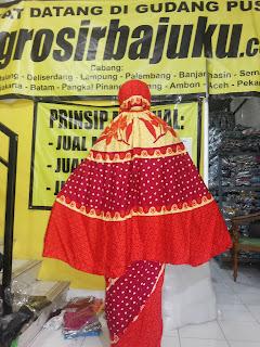 Grosir Mukena Bali 48rb Paling Murah SeDunia