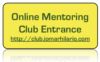 Click here to enter the Online Mentoring Club