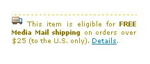 Sonlight's Free Shipping