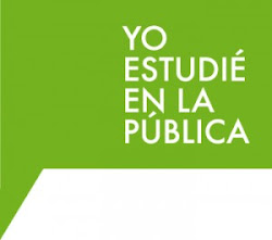 Vídeo por la escuela pública