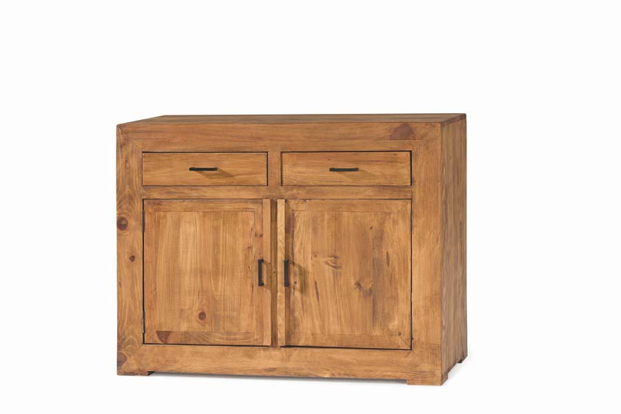 muebles r sticos madera de pino blog kasas decoraci n