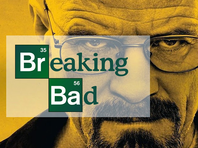 Breaking Bad Themed Crypto-Ransomware Found In The Wild