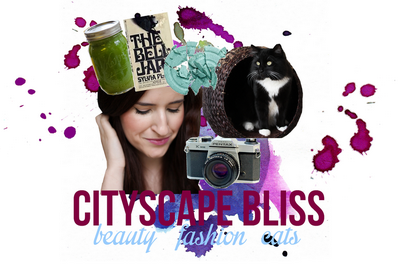 Cityscape Bliss | UK beauty, fashion and lifestyle blog