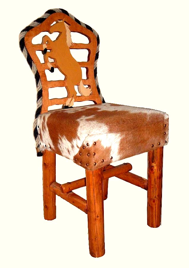 I Think My Favorite Horse Chair Is The Rearing Palomino Above. Do You Think  My Palomino Horse Sunup Might Have Been The Inspiration?