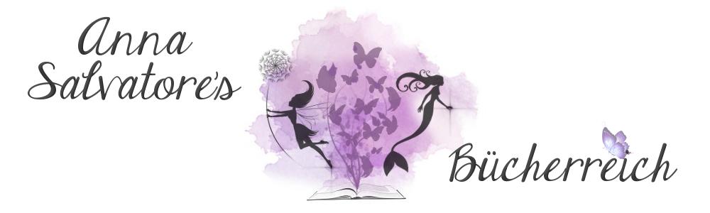 Anna Salvatore's Bücherreich