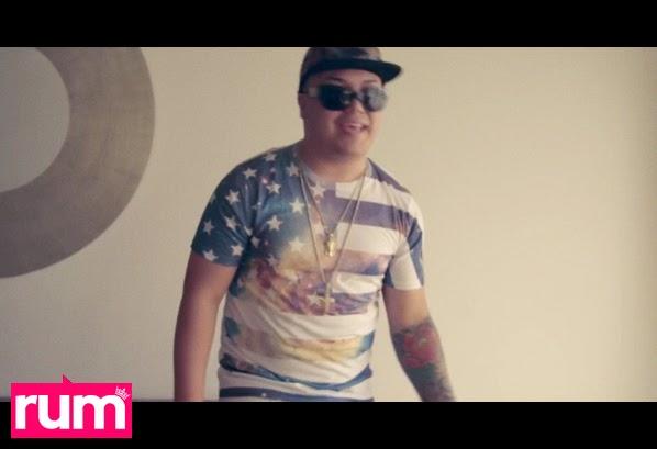 Jory El Cantante 2013 Dime Baby HD Video oficial Realeza Urbana Magazine