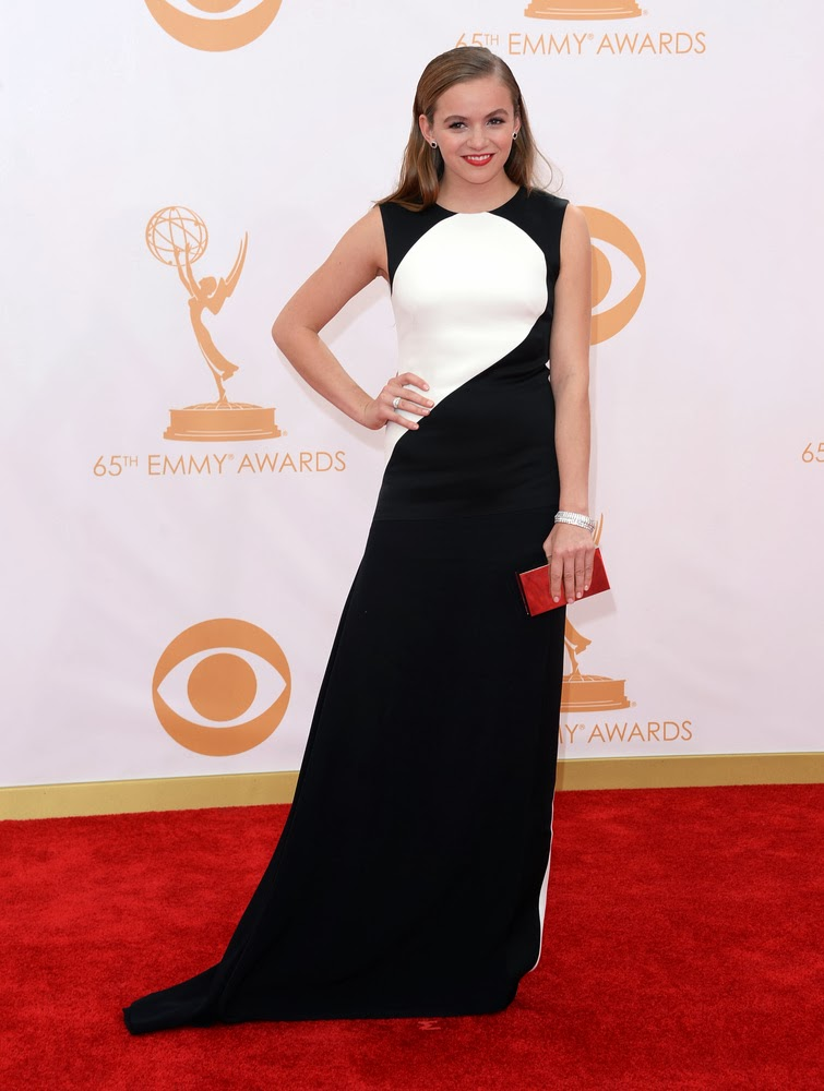 Emmy  Red Carpet Pictures