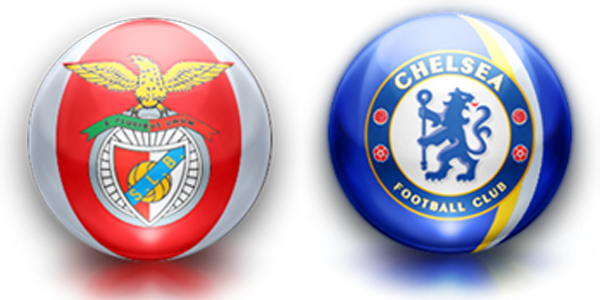 Pronostic Benfica &#8211; Chelsea thumbnail