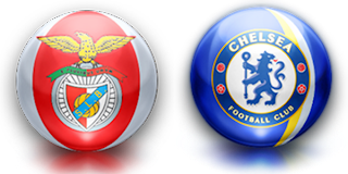 CHELSEA VS BENFICA FINAL EUROPA LEAGUE 2013