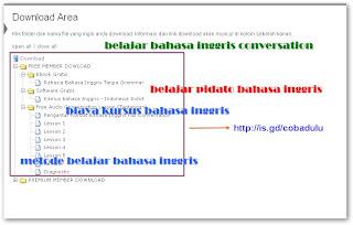 kosakata bahasa inggris cara cepat belajar bahasa inggris bahasa inggris gaul kursus bahasa inggris online kamus bahasa inggris