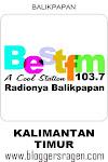 Radio Best FM Balikpapan