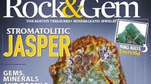 Rock & Gem march 2015 - bajar libro pdf