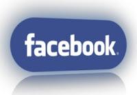 facebook logo imagen 3d
