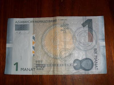 Manat Azer