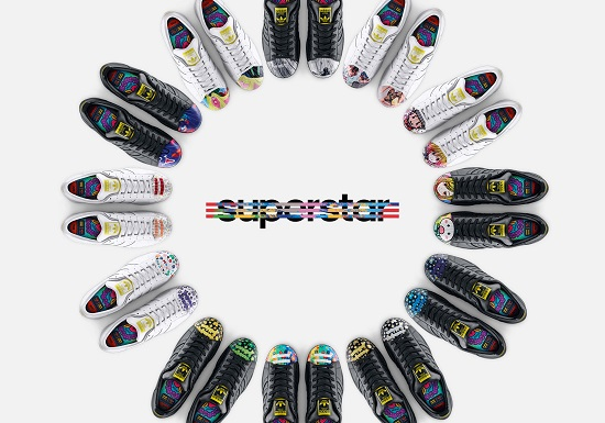 adidas Originals by Pharrell Williams – Supershell