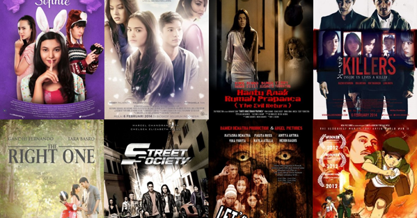 the best indonesian movie 2013 film indonesia bioskop film