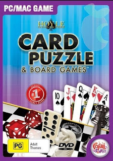 Hoyle Card Puzzle download game