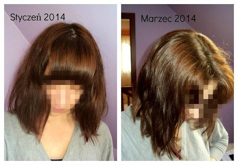 Czy warto rezygnować z prostownicy? Moje włosy po trzech miesiącach bez prostowania.