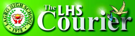 The Lagro High School Courier