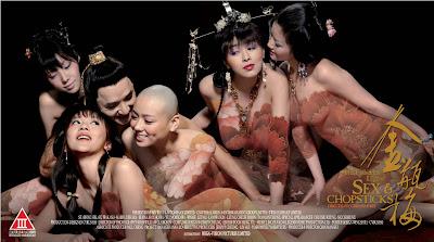 [Movie] The Forbidden Legend Sex And Chopsticks 1&2 (avi+3gpHQ)