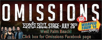 See Omissions Live in West Palm Beach!