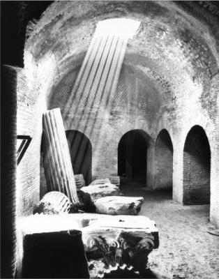 Jodice - Flavian Grotto