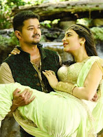 Puli Movie Photo Stills-cover-photo