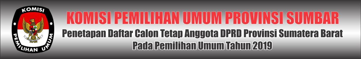 KPU Sumatera Barat
