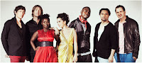 cape town south africa  band freshyground