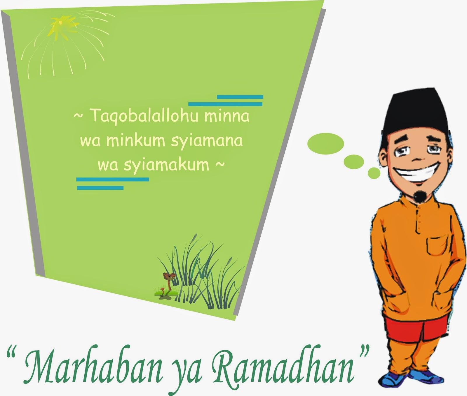 Kumpulan Kata Dan Gambar Ucapan Selamat Ramadhan 2015 Eko
